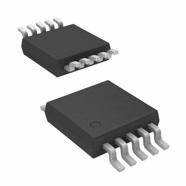 DG2538DQ-T1-GE3_多路复用芯片-多路分解器芯片