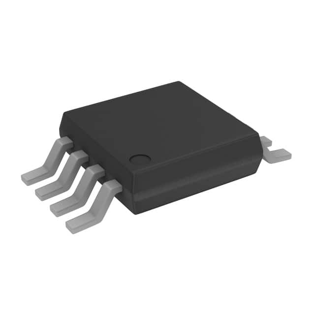 ADG5419BRMZ-RL7_多路复用芯片-多路分解器芯片