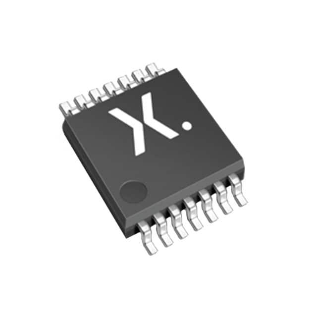 74HC4016PW,118_多路复用芯片-多路分解器芯片