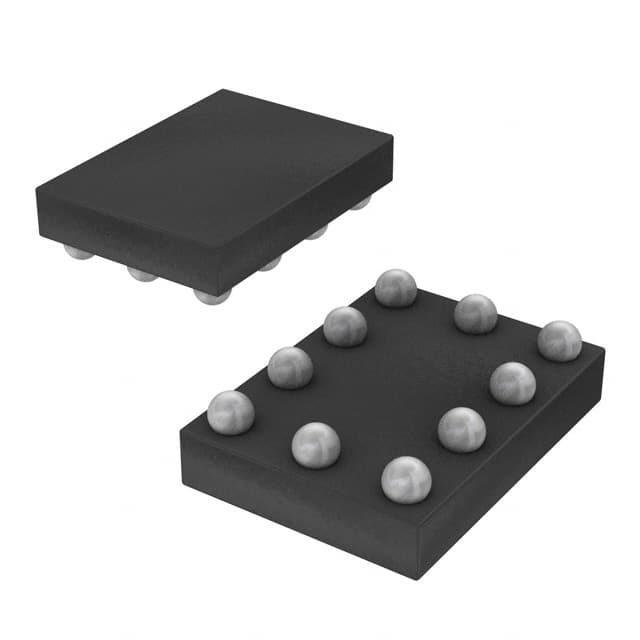 TS5A22364YZPR_多路复用芯片-多路分解器芯片