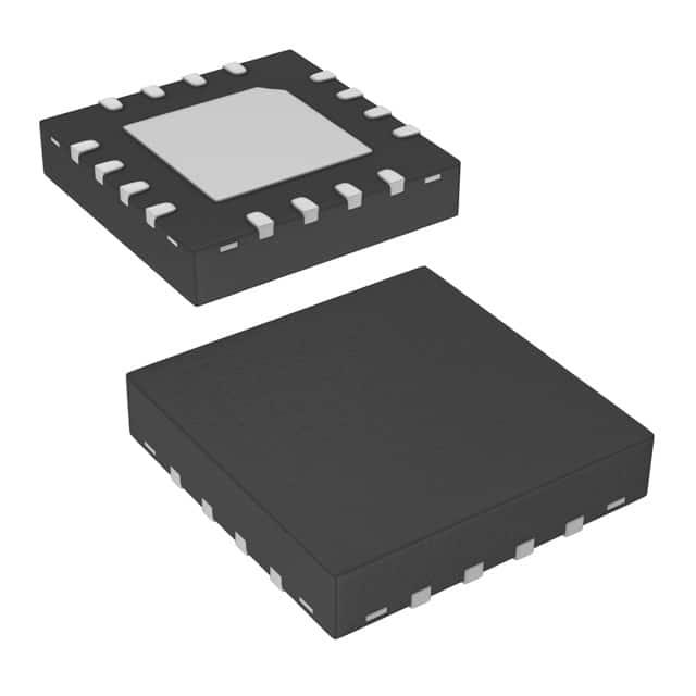 ISL84467IRTZ-T_多路复用芯片-多路分解器芯片