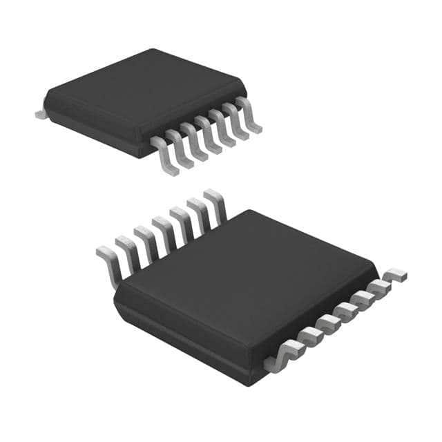 CD4053BPW_多路复用芯片-多路分解器芯片