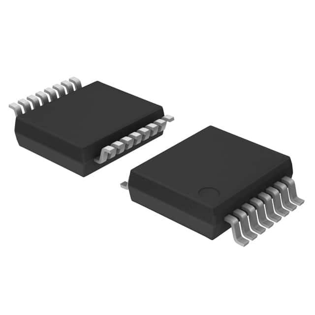 74HC4053DB,112_多路复用芯片-多路分解器芯片