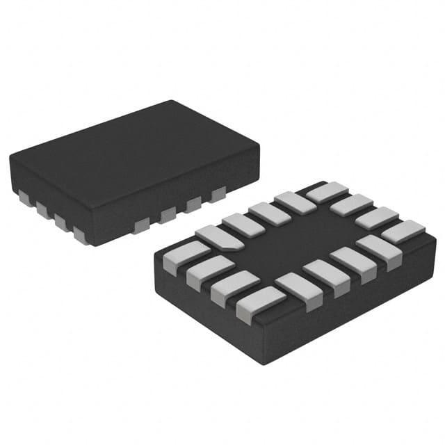NLAS3799BMUR2G_多路复用芯片-多路分解器芯片