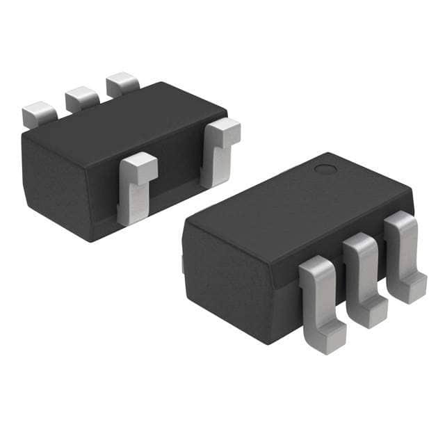 NLAS4501DFT2G_多路复用芯片-多路分解器芯片