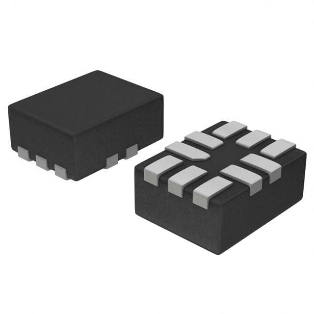 NLAS5223LMNR2G_多路复用芯片-多路分解器芯片