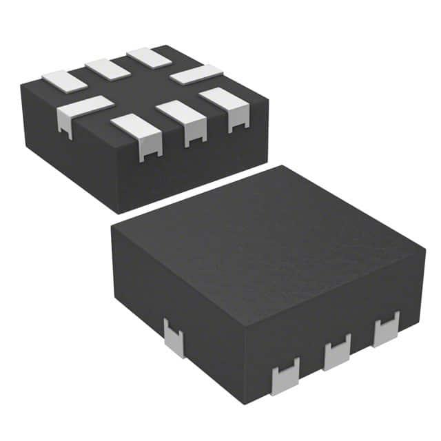 DG2735DN-T1-E4_多路复用芯片-多路分解器芯片