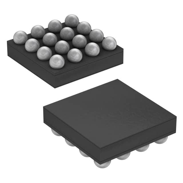 MAX14583EEWE+T_多路复用芯片-多路分解器芯片