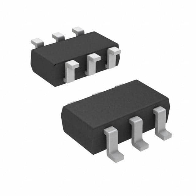 DG2001DV-T1-E3_多路复用芯片-多路分解器芯片