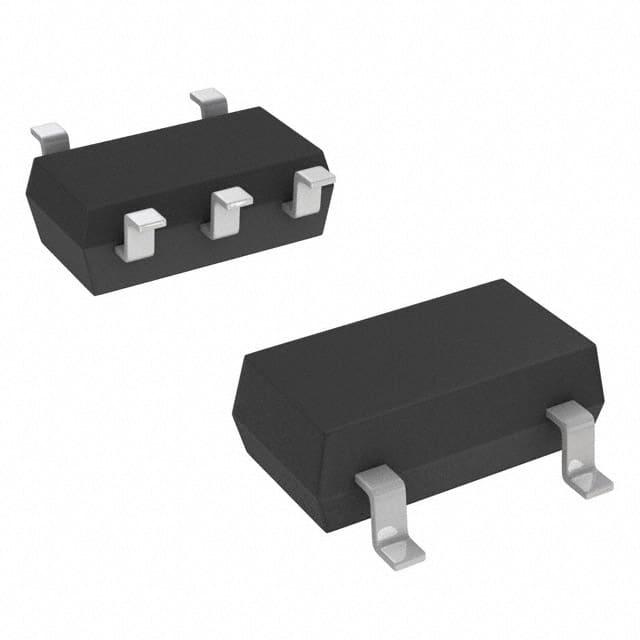 DG2715DL-T1-E3_多路复用芯片-多路分解器芯片