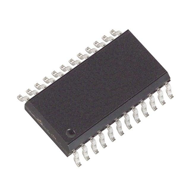 MAX268ACWG+_滤波器芯片