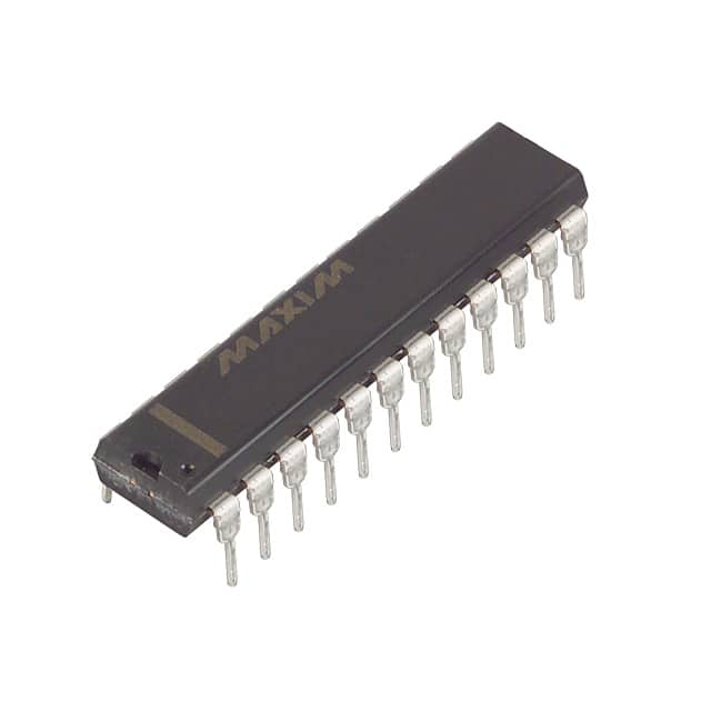 MAX274BCNG+_滤波器芯片