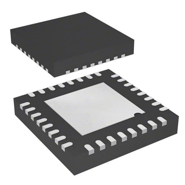 HMC881ALP5E_滤波器芯片