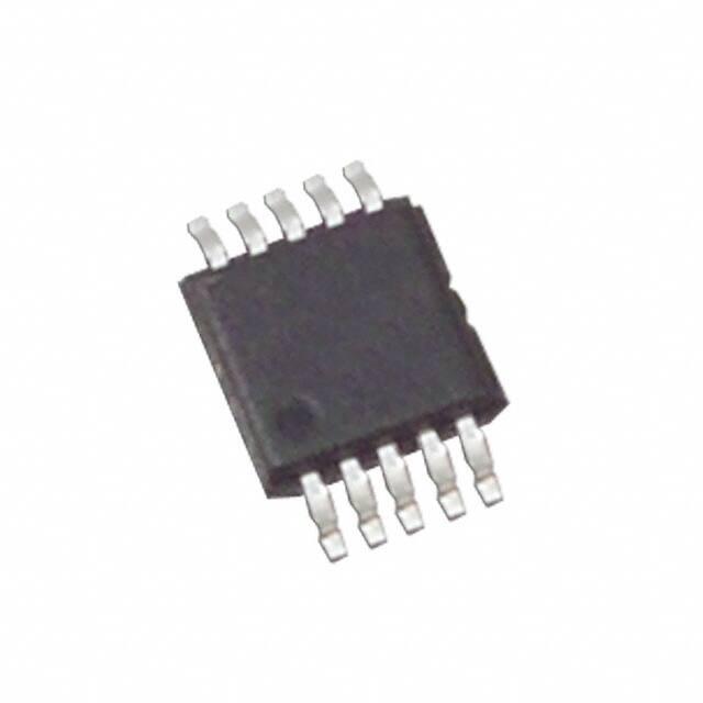 ISL1557AIUEZ-T7_电信芯片