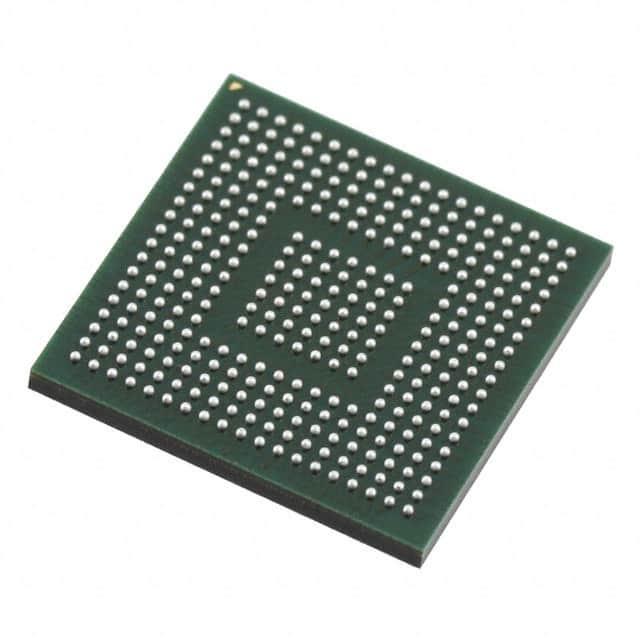 XRT86VX38IB329-F_电信芯片