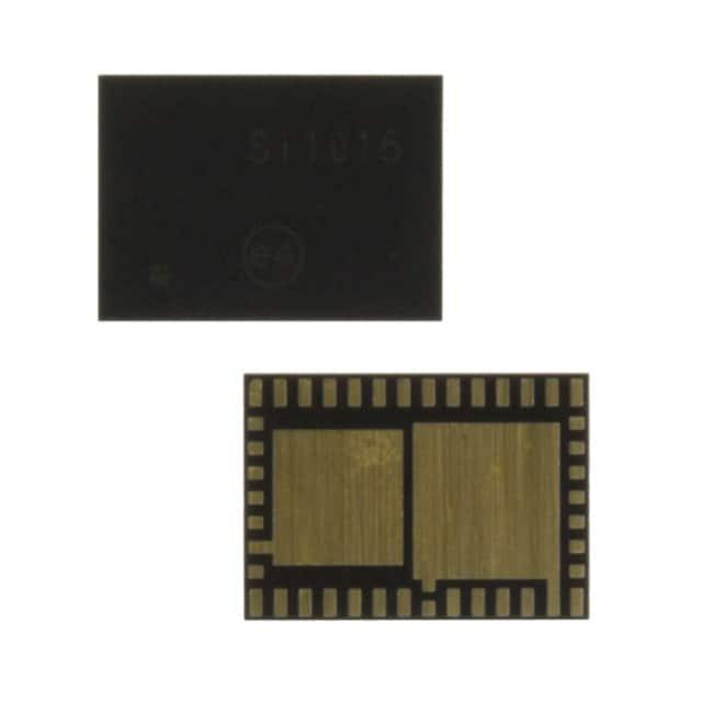 SI32171-B-GM_电信芯片
