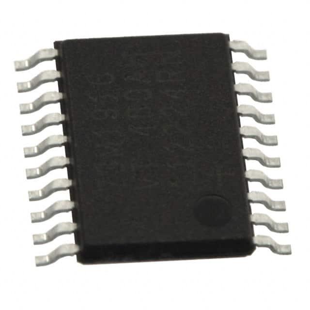 73M1916-IVTR/F_电信芯片
