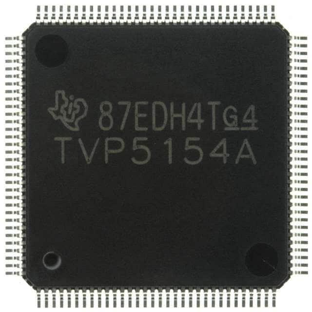 TVP5154APNPR_多媒体芯片-视频芯片