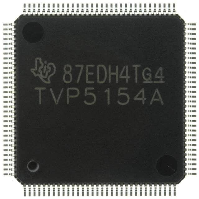 TVP5156PNP_多媒体芯片-视频芯片