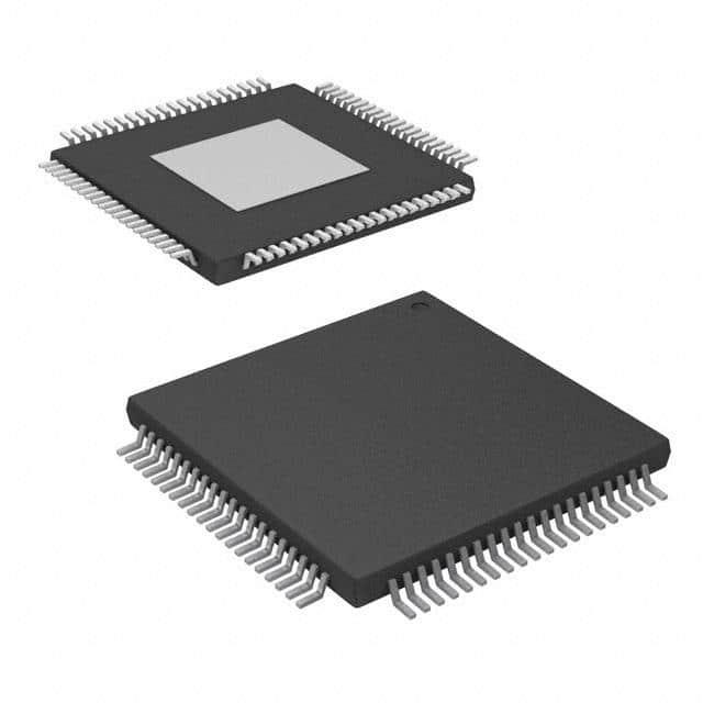 TVP5031PFP_多媒体芯片-视频芯片