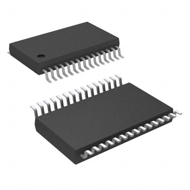 TLV320AIC12IDBTR_CODEC芯片