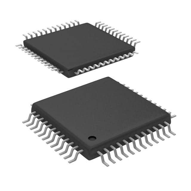 TLV320AIC25CPFBRG4_CODEC芯片