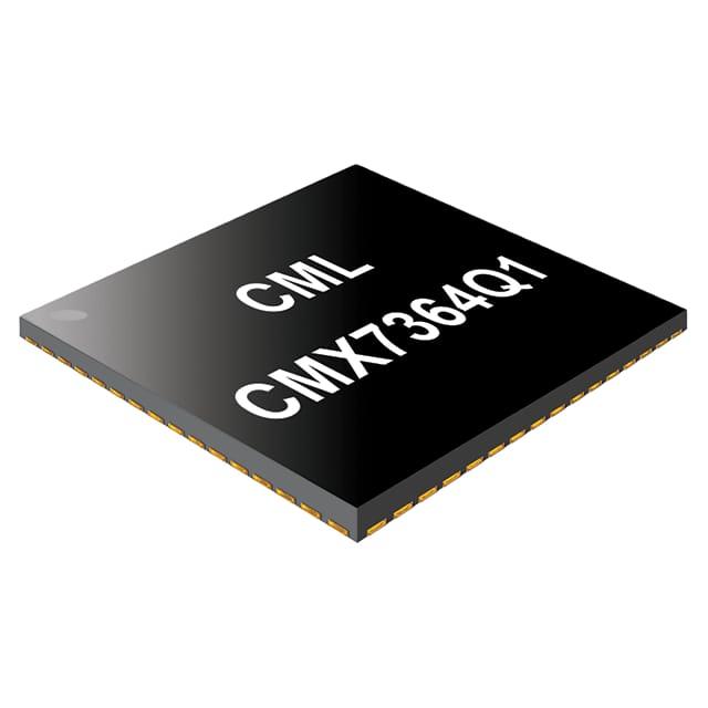 CMX7364Q1_网络控制器芯片