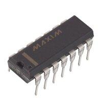 MAX489ECPD+_收发器芯片-接收器芯片-驱动器芯片
