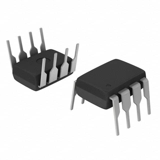 MAX487ECPA+_收发器芯片-接收器芯片-驱动器芯片