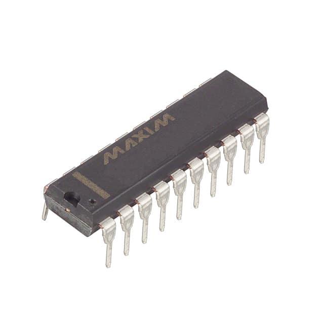 MAX3235ECPP+G36_收发器芯片-接收器芯片-驱动器芯片