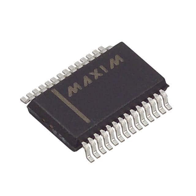MAX2422EAI+_收发器芯片-接收器芯片-驱动器芯片