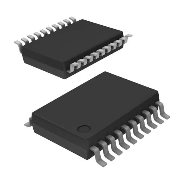 MAX3223ECDBR_收发器芯片-接收器芯片-驱动器芯片