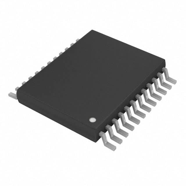 PCF8575CDGVR_扩展器芯片