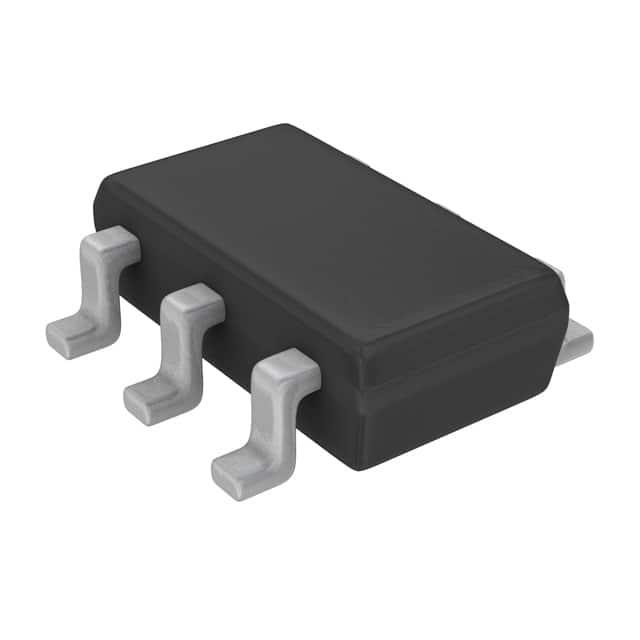 MAX5161NEZT+T_数字电位器芯片