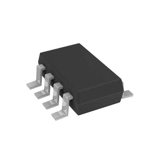AD5228BUJZ10-RL7_数字电位器芯片