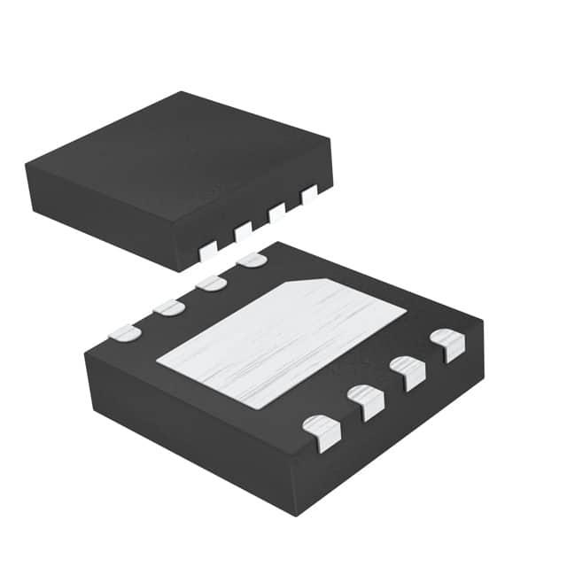 MAX5432LETA+T_数字电位器芯片