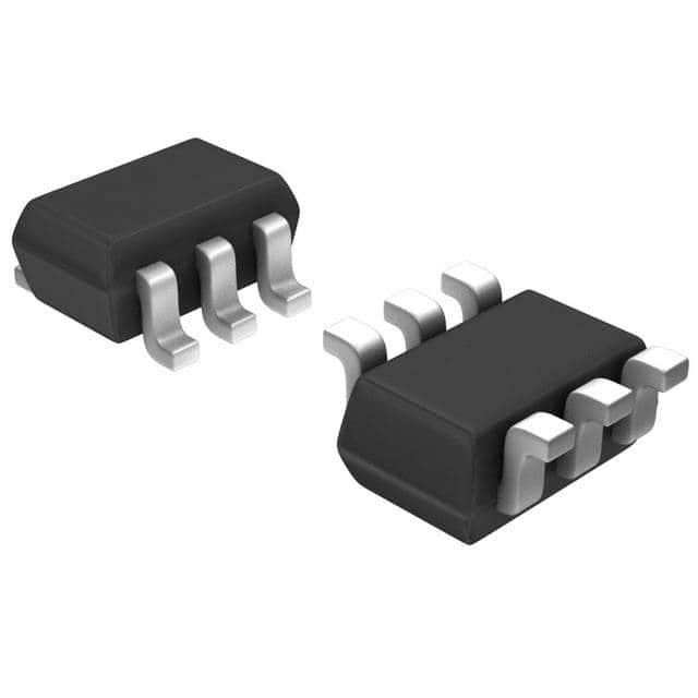 CAT5110SDI-00GT3_数字电位器芯片