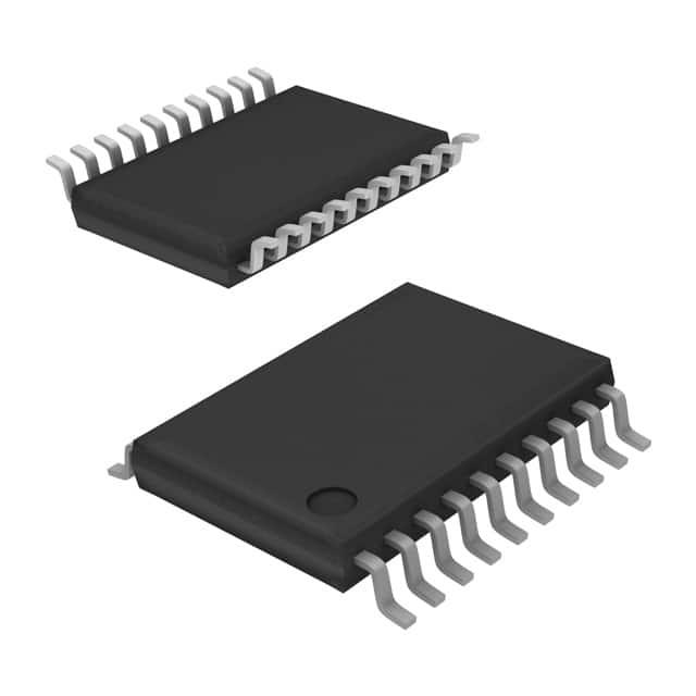 X95840UV20I-2.7_数字电位器芯片