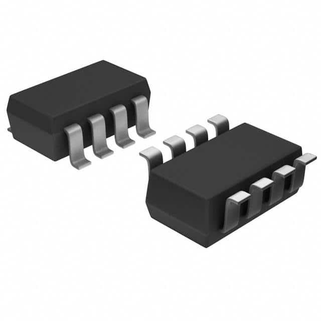 MAX5430BEKA+T_数字电位器芯片