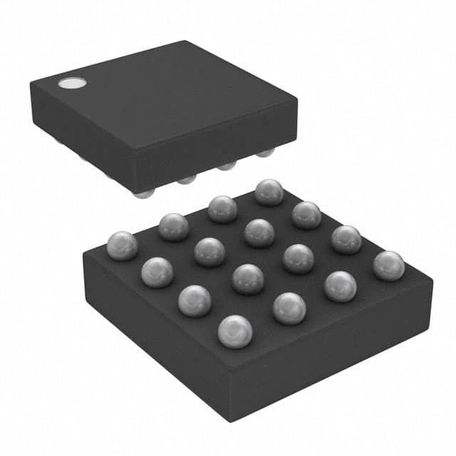 DS1858B-050+_数字电位器芯片