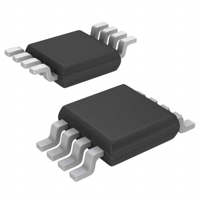 X9315UMIZ-2.7_数字电位器芯片