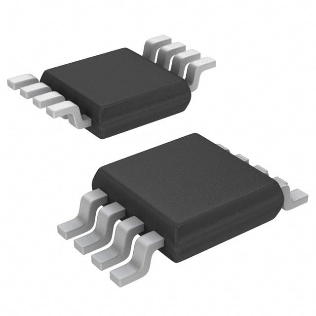X9315WMIZ-2.7_数字电位器芯片