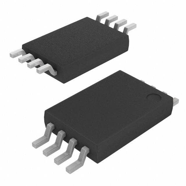 DAC8043AFRU_数模转换器