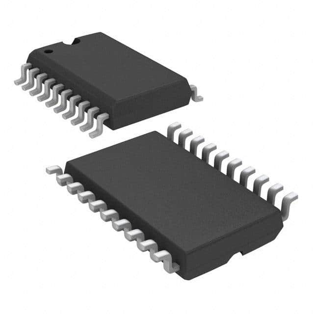 TLC1543QDWR_模数转换器芯片