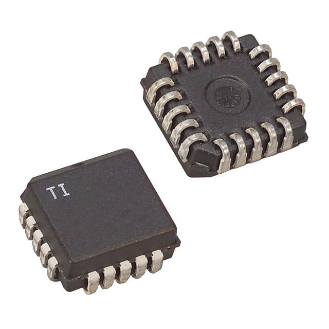 TLC541IFN_模数转换器芯片