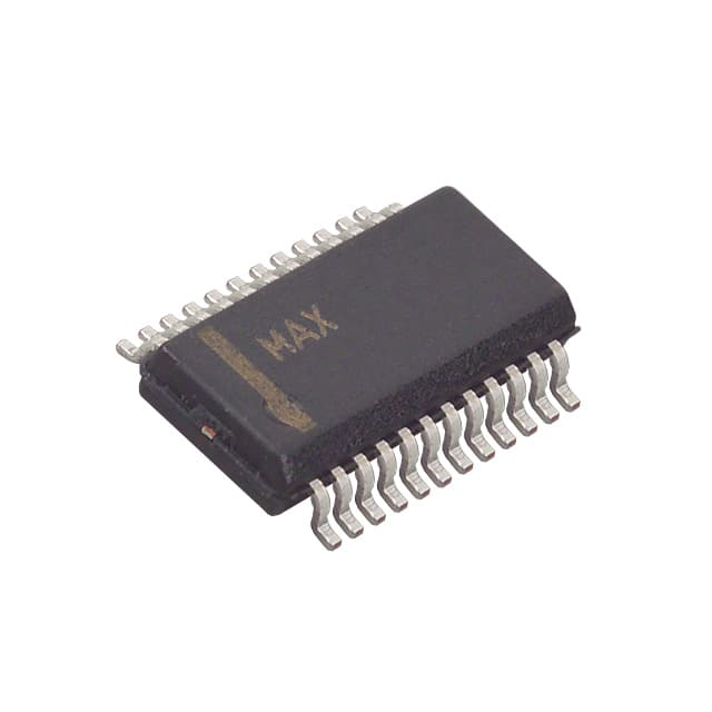 MAX1064BEEG+_模数转换器芯片