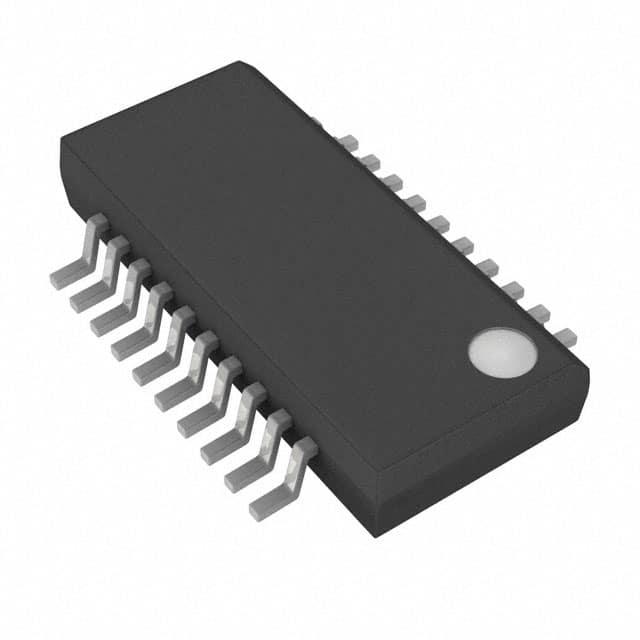 MAX1028BEEP+_模数转换器芯片