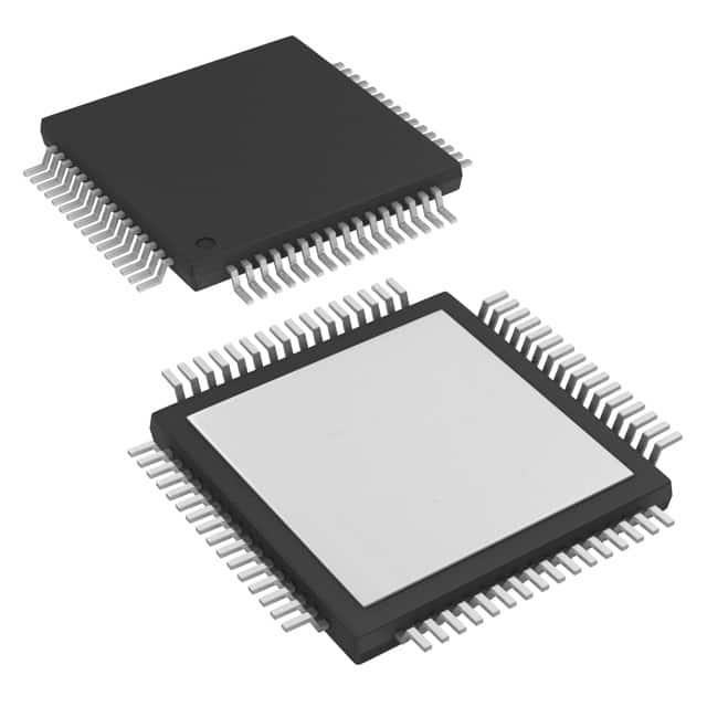 ADS5500IPAP_模数转换器芯片