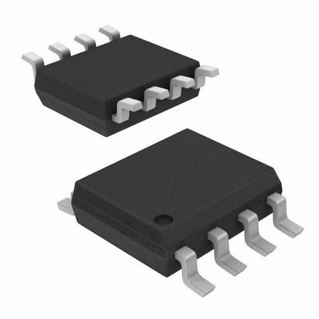 MAX1241BCSA_模数转换器芯片