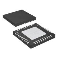 MAX1343BETX+_芯片